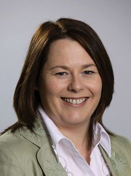 Michelle Gildernew - SF - Fermanagh & South Tyrone